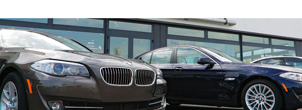 BMW Italy / Spain