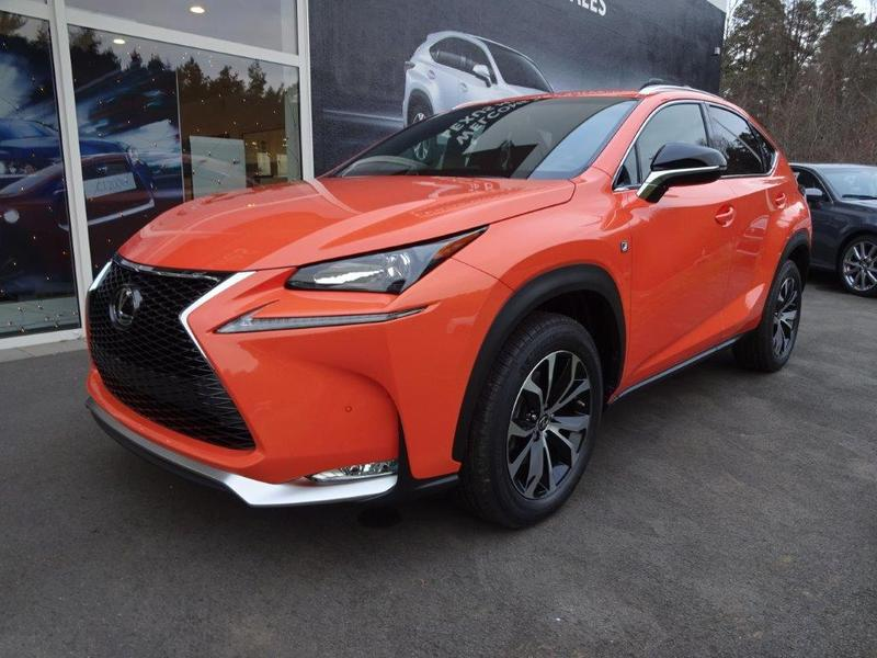 lexus preferred buy nx 200t awd 2103219
